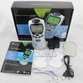 LCD Digital Meridian Therapy Machine