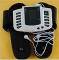 New Electrical Stimulator Full Body Relax Muscle Therapy Massager machine 3
