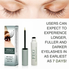 non-irritating eyelash growth serum