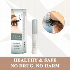 2013 best selling FEG eyelash growth serum