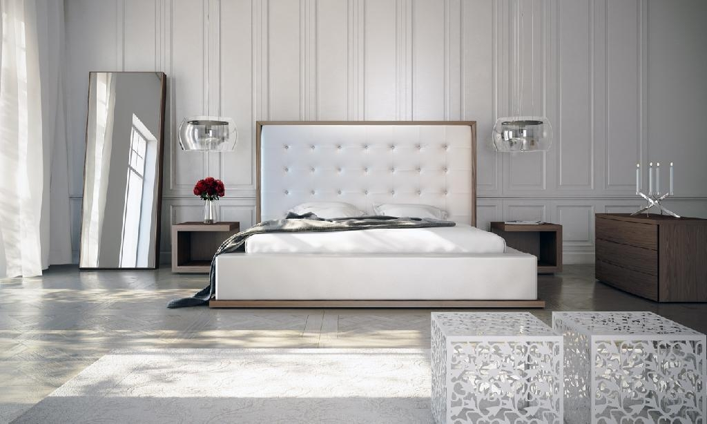 2014 new models modern bedroom furniture 005 bona for New modern furniture
