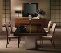 Luxury finish dining room & living room
