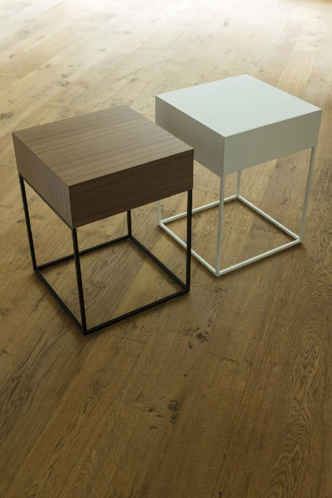 mdf modern side table living room furniture 012 bona china