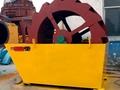 Sand Washing Equipment 1