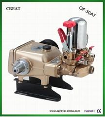 power sprayer pump QF-30A7