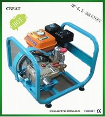 gasoline engine power sp