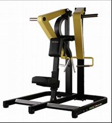 奧聖嘉免維護系列健身器材