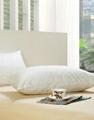 中空棉枕芯枕頭 1