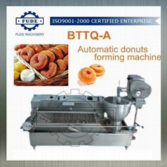 Automatic Donuts Forming Mchine