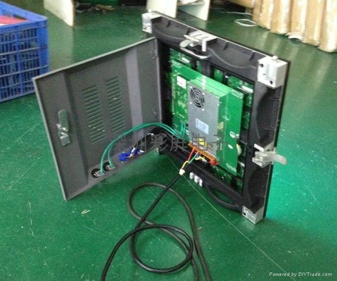 LED模組 4