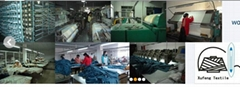 Xufeng Textile industrial Co.,Ltd
