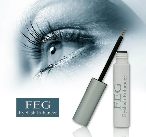 FEG eyelash growth serum 4