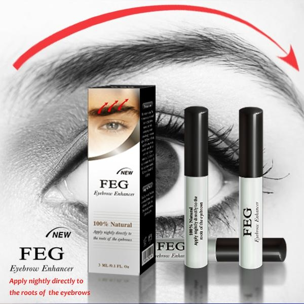 2014 natural FEG Eyebrow Growth Cream product 2