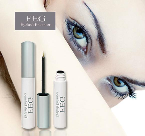 Powerful function 3ml FEG eyelash growth product  2