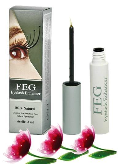 Powerful function 3ml FEG eyelash growth product  5