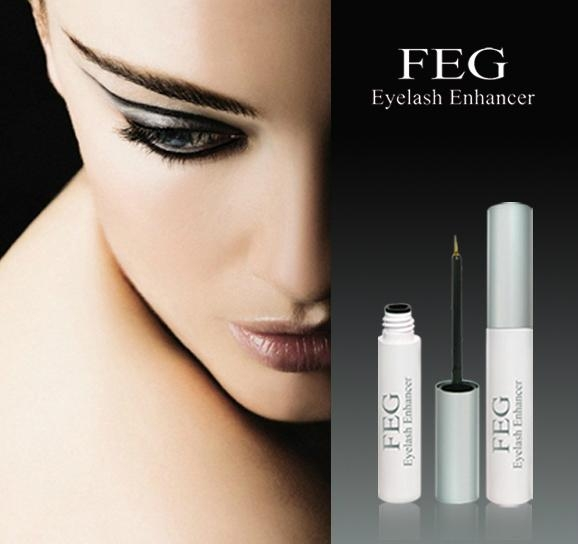 Advantages of FEG eyelash enhancer serum promotionally 5