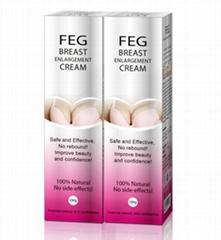2014 natural FEG Breast Enlargement Cream product for big breast