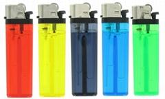 Flint gas Lighter
