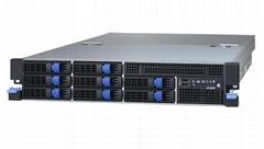 2U-Rack-mounted Server