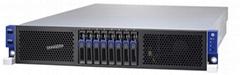 3U-Rack-mounted Server