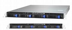 1U-Rack-mounted Server