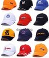 Advertising Baseball Caps