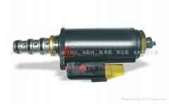 适用于卡特旋转电磁阀121-1491