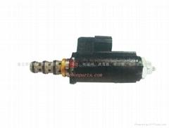 适用于神钢液压泵电磁阀