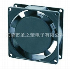 Ball bearings manufacturer wholesale ac8025 cooling fans,cooling,mini ac fan