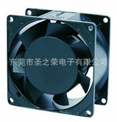 Wholesale ac8038 cooling fans,oilretaining bearing