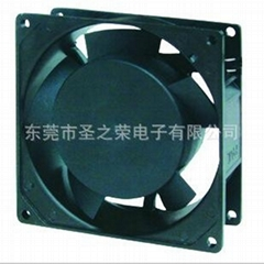 Wholesale ac9225 cooling fans,oilretaining bearing