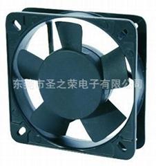 Wholesale ac11025 cooling fans,oilretaining bearing