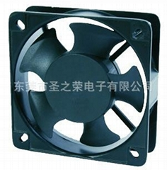 Ball bearings manufacturer wholesale ac13538 cooling fans,cooling,mini ac fan