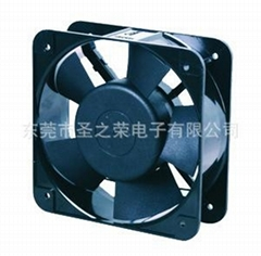 Ball bearings manufacturer wholesale ac15050 cooling fans,cooling,mini ac fan