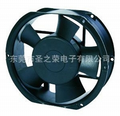 Wholesale ac17251 cooling fans,oilretaining bearing