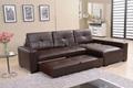 真皮沙发G017 4
