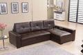 真皮沙发G017 5