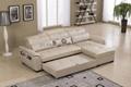 真皮沙发床G800 4