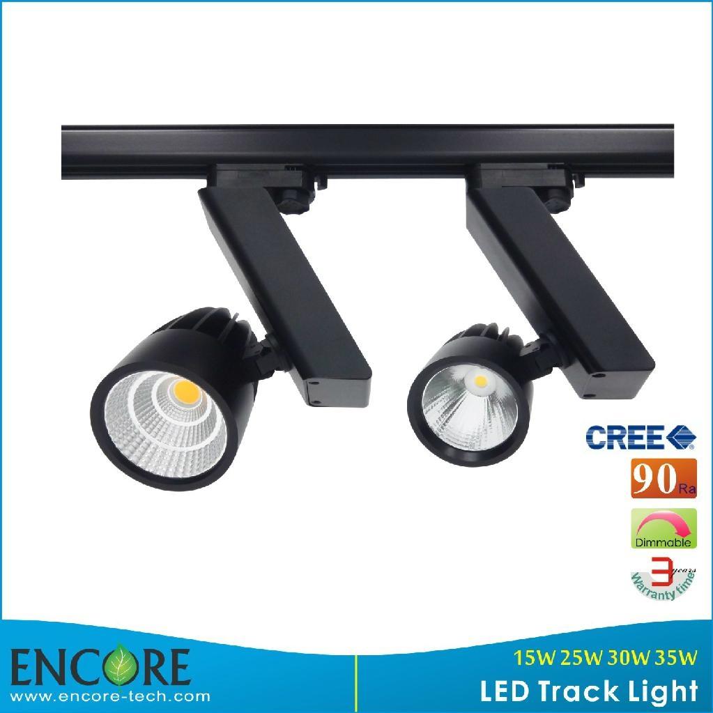 LED Track Light 3