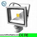 2014 Wholesale China Importers Sensor Led Floodlight 1