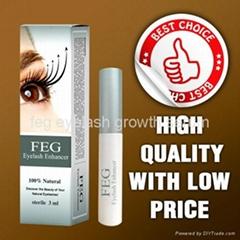 FEG Eyelash Growth Mascara FEG Eyelash Enhancer Eyelash Growth Products