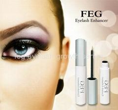 Popular Sale Cosmetics Products FEG Eyelash Growth Liquid  Eyelash Enhancer
