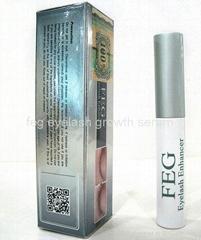 FEG Eyelash Growth Serum Eyelash Enhancer Eyelash Growth Mascara Cream