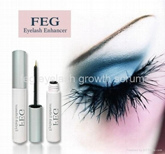 ODM/OEM Private Label Service FEG Eyelash Growth Serum