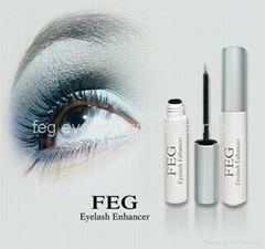 Most Popular Sale FEG Natural Eyelash Growth Serum Eyelash Extension