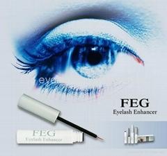 Anti-fake Technology on the Instruction FEG Eyelash Growth Serum Eyelash Enhance