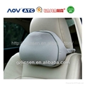 memory foam car travel neck pillow 2
