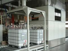 IBC桶液态防爆灌装机