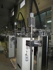 半自动液态灌装机
