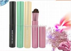 Portable eye makeup brush OEM makeup brush